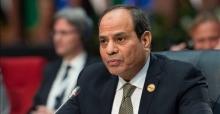 'Sisi iktidarını müebbetleştirme telaşında'
