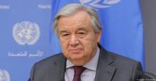 BM: İkinci Dünya Savaşı'ndan beri en büyük kriz