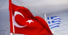 Türk ve Yunan heyetleri biraya geliyor