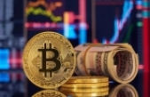 Bitcoin vadeli işlem kontratlarına dayalı ilk borsa yatırım fonu