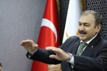 Orman ve Su İşleri Bakanı Eroğlu: Türkiye'nin hiçbir şehrini susuz bırakmayacağız