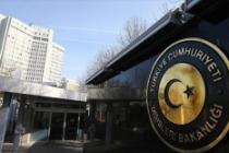 'BMGK'nın Kıbrıs kararı çözüme yönelik çabalara gerçekçi bir katkıda bulunmamakta'