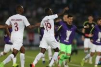 Asya Kupası'nı Katar kazandı