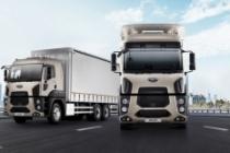 Ford Trucks çekicilerde, 12 ay vade ve sıfır faiz kampanyası