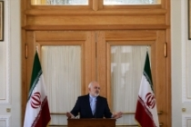 İran Cumhurbaşkanı Ruhani Zarif'in istifasını kabul etmedi