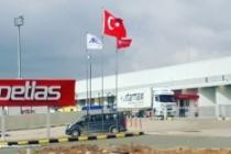 PETLAS'ın ihracat hedefi 265 milyon dolar