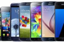 Samsung Galaxy S serisi 10 yaşında