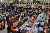 Teknosa'dan işletmelere özel satış atılımı