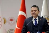 'Türkiye erozyonla mücadelede lider'
