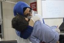 Gönüllü doktorların yeryüzü hikayeleri