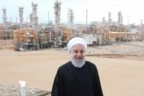 İran Cumhurbaşkanı Ruhani: ABD'nin tek hedefi Tahran'a geri dönmek