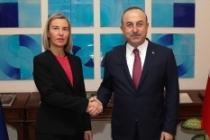 'Ortaklık Konseyi' 15 Mart'ta Brüksel'de toplanacak