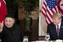 Kim'e göre Kore Yarımadası'nda barış tamamen ABD'nin tutumuna bağlı
