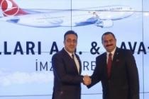 THY ve Hava-İş Sendikası toplu iş sözleşmesi imzaladı