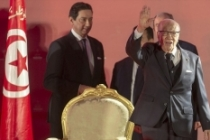 Tunus Cumhurbaşkanı yeniden aday olmayacak