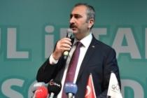 Adalet Bakanı Gül: Cumhurbaşkanımız yargı reformunu tüm kamuoyu ile paylaşacak