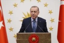 Cumhurbaşkanı Erdoğan: Kimi sendikaları öteki olarak gören kafa, 28 Şubat dönemi kafasıdır