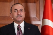 Dışişleri Bakanı Çavuşoğlu: Fransa PYD/YPG'ye ilişkin tutumunu gözden geçirmeli