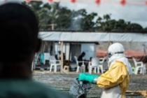 Dünya Sağlık Örgütü: Ebola salgınının yayılma riski çok yüksek