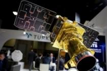 Göktürk Yenileme Uydusu Projesi ABD'de görücüye çıktı