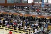 Hava yolu yolcularına seyahat uyarıları