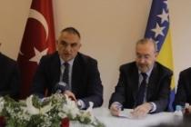 İstanbul'un yeni 'cruise limanı' için hedef 2021