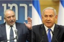 Netanyahu için zaman daralıyor, Liberman ise direnmeye devam ediyor