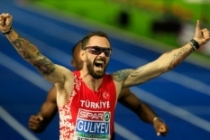 Ramil Guliyev 2020 Yaz Olimpiyat Oyunları'na katılma hakkı kazandı
