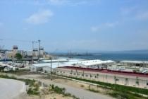 'Simgelerin köprüsü'nün Asya ayağı batırılmaya hazırlanıyor