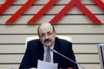 YÖK Başkanı Saraç: YKS'ye ilişkin sistem değişikliği gündemimizde yok
