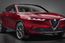 Alfa Romeo Tonale'ye Otomobil Tasarım Ödülü