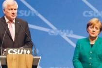 Almanya'da Merkel hükümeti zor durumda
