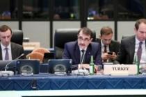 Bakan Kurum'dan G20'de 'Türkiye'de yatırım' çağrısı