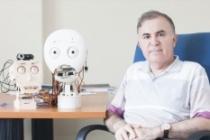 Boğaziçi Üniversitesinde insansı robot geliştirme çalışmaları