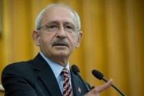 CHP Genel Başkanı Kılıçdaroğlu: Demokrasinin önüne örülen tüm hukuk dışı tahkimatları aşacağız
