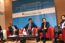 Cumhurbaşkanlığı İletişim Başkanlığından Tokyo'da Türkiye paneli