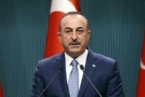Dışişleri Bakanı Çavuşoğlu: Fransa'nın YPG ile yakın iş birliğini doğru bulmuyoruz