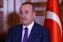 Dışişleri Bakanı Çavuşoğlu: Milli takımımızın İzlanda'da maruz kaldığı muamele kabul edilemez