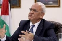FKÖ Genel Sekreteri Ureykat: Barış için tek yol, Filistin devletinin egemenliğinin sağlanması