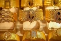 Güne yükselişle başlayan gram altın 267 lirada dengelendi