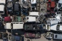 Hurda araçta ÖTV indirimi artırıldı