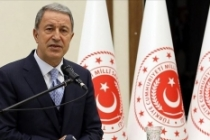 Milli Savunma Bakanı Akar: Müttefiklik ruhuna uygun hareket edilmeli