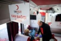 'Ramazanda kan stoğu sorunu yaşamadık'
