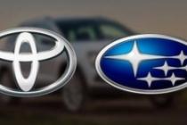 Toyota ve Subaru elektrikli otomobiller için iş birliği yapacak