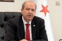 'Türkiye ve KKTC'yi Doğu Akdeniz'den dışlamaya çalışıyorlar'