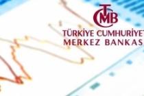 TCMB Anketi: Yıl sonu TÜFE beklentisi geriledi