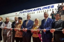 THY Bali'yi uçuş ağına ekledi