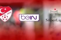 Futbolda yayın krizi çözüldü