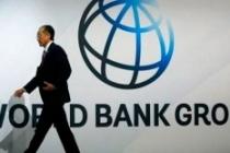 Dünya Bankası, Türkiye'nin büyüme tahminini yüzde 0,5'e düşürdü