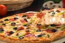 Rekabet kızışacak: Migros da fırına pizza attı!